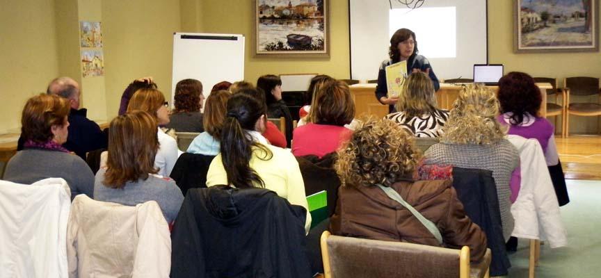 Desarrollo del Café Diálogo de Ismur.