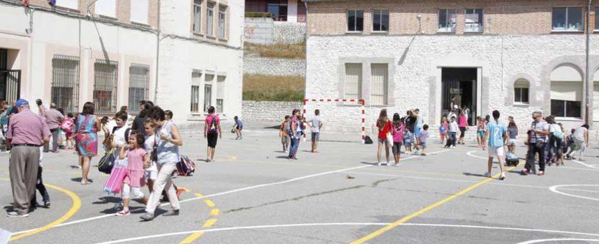 Elcurso escolar 2017-2018 comenzará el lunes 11 de septiembre en Castilla y León