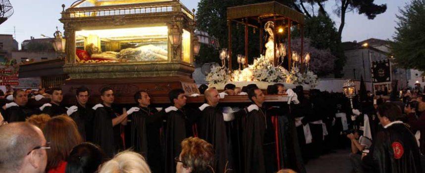 PP y PSOE  aprueban la solicitud de declaración de la Semana Santa de Cuéllar como Fiesta de Interés Turístico Regional