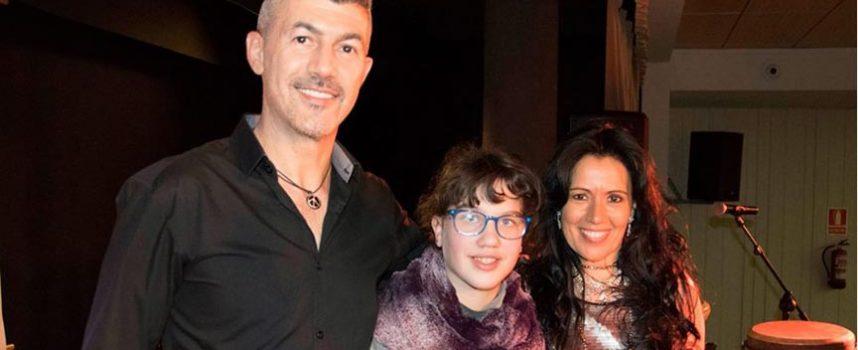 Lucía Gómez y Mariano Bayón compartirán escenario con Amistades Peligrosas en Cantalejo