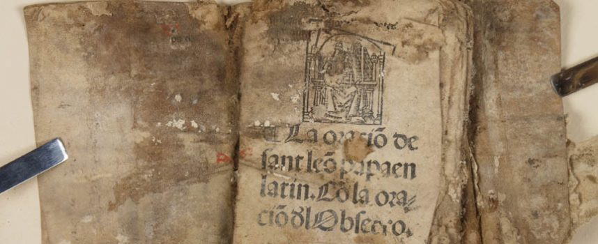 Las Bulas de Isabel de Zuazo: una de las más importantes colecciones conservadas
