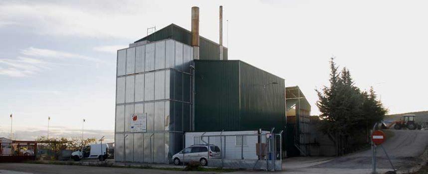El Equipo de Gobierno archiva el expediente del reglamento de la Planta de Biomasa