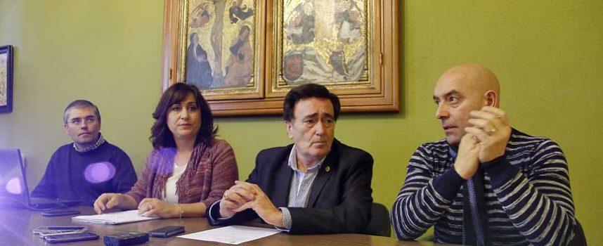 """A por una Semana Santa de """"Interés Turístico Regional"""""""