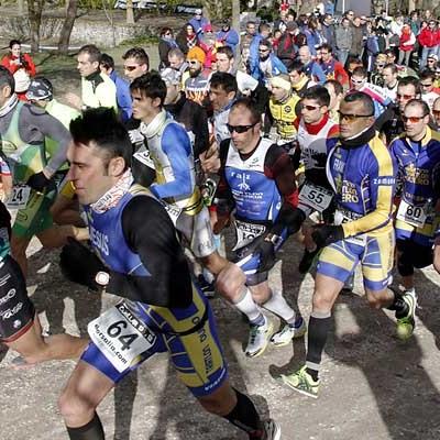 Cuéllar acogerá dos pruebas de triatlón en 2017