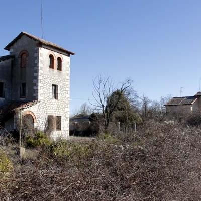 Continúa la subasta de los bienes de Filomena Sánchez Hinojal con una finca en El Henar