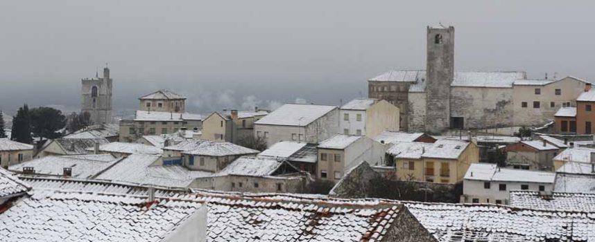 Protección Civil y Emergencias alerta por una bajada generalizada de temperaturas