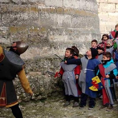 Turismo pone en marcha la campaña de visitas escolares