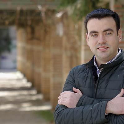 """""""Otra forma de gestión municipal es posible"""", asegura Carlos Fraile en la carta que dirige a los vecinos"""