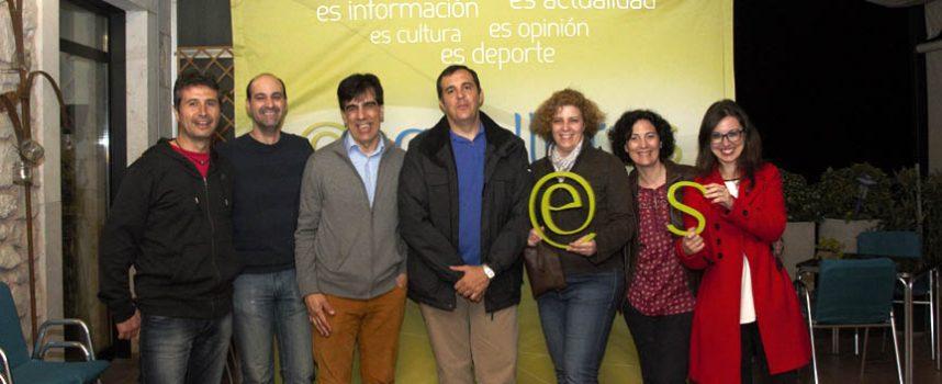 Un año informando de Cuéllar y su comarca