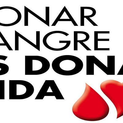 Visita de los Donantes de Sangre a Coca y Cuéllar los días 10 y 13 de abril