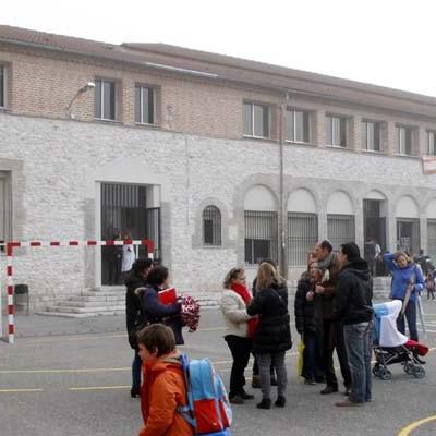 La Junta concede a la Diputación de Segovia una ayuda de 120.000 euros para obras de reparación, conservación y mejora en colegios rurales