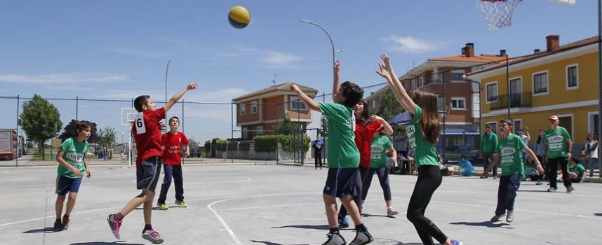 Arranca la Liga Intercolegios de baloncesto