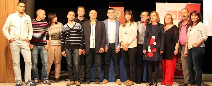El PSOE hace un balance positivo de la campaña electoral
