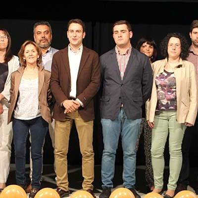 Ciudadanos prioriza en sus propuestas solucionar el problema del empleo en Cuéllar