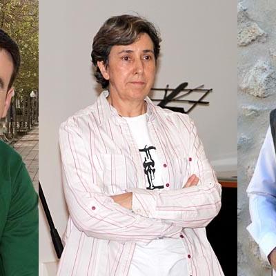 Los candidatos de PSOE, IU y Ciudadanos debatirán sobre el futuro de Cuéllar (#cuellardebate )