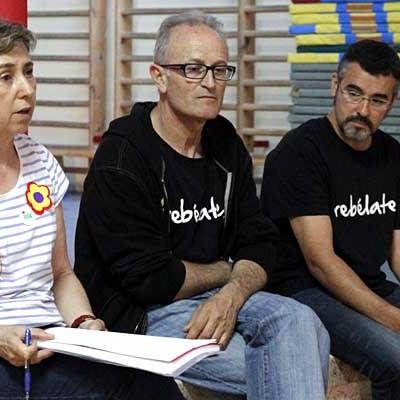 """IU lamenta la """"nula política"""" del Ayuntamiento en materia de Empleo"""