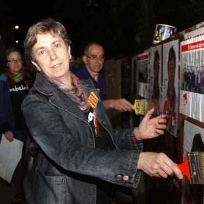 """""""Nuestro lema es un Ayuntamiento democrático, transparente y participativo"""""""