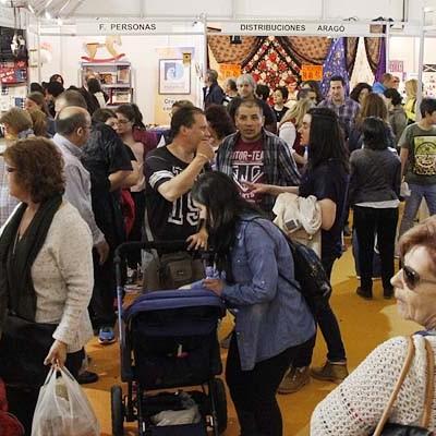 Más de 200 expositores interesados en participar en la Feria de Cuéllar