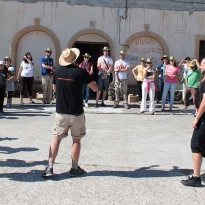 Colaboración y sostenibilidad en el medio rural, centran mañana el Foro Chico 'La Adobera' de San Martín
