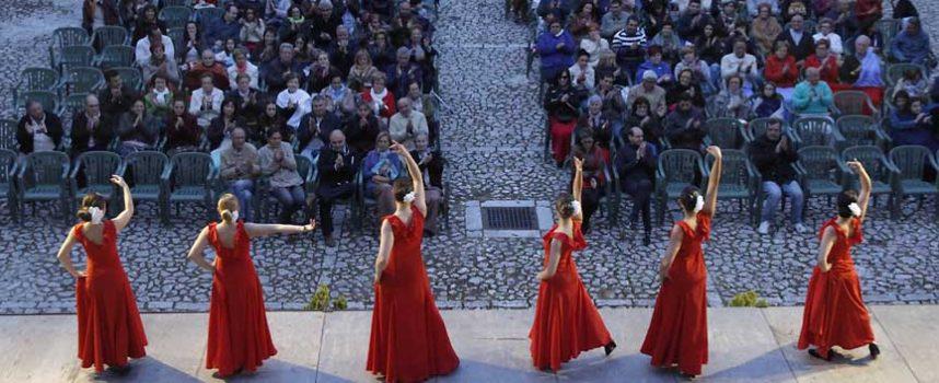 La Banda Municipal de Música recaudó más de 400 euros para Nepal en su concierto de pasodobles