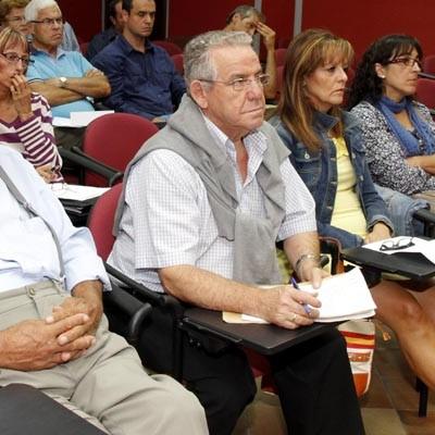 La Comunidad de Villa y Tierra de Cuéllar reconocerá la larga trayectoria de algunos de sus procuradores