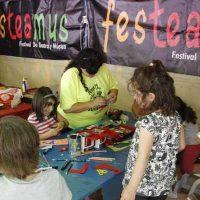Gente Festeamus organiza un seminario sobre `Teatro y … ¿discapacidad?´