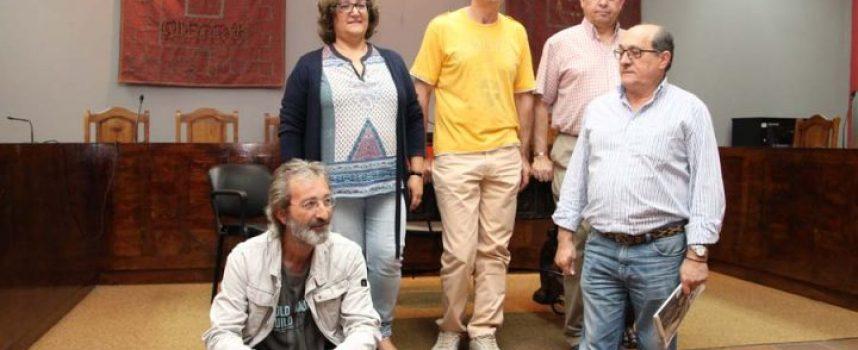 El adiós de siete concejales de la Corporación Municipal de Cuéllar