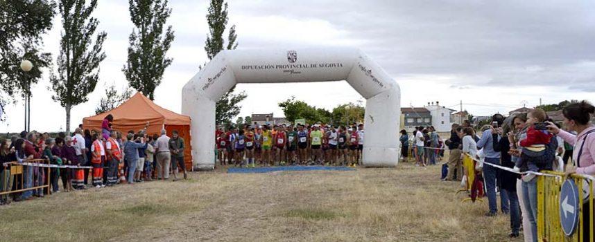 """Todo listo para la III Carrera Popular """"Run to Terreña"""" de Fuenterrebollo"""