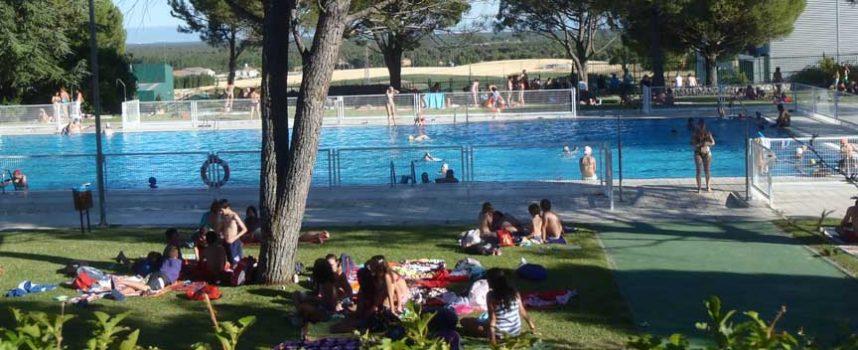 """El concejal de Deportes asegura que la piscina se encuentra """"en perfectas condiciones"""""""