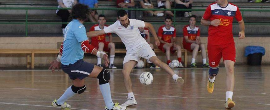 El Torneo de Verano de fútbol sala disputa hoy sus semifinales