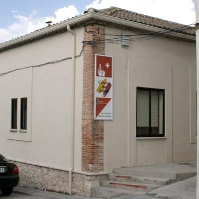 La presencia de pulgas obliga al cierre del Centro de Salud de Sacramenia hasta mañana