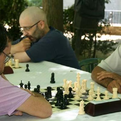 El IV Torneo de Ajedrez `Villa de Cuéllar ´tendrá lugar el domingo