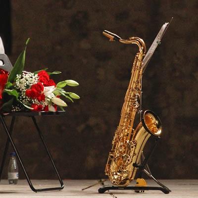 Música, recuerdos y emociones en el homenaje de la Banda de Cuéllar a Manolo Pérez Nieto