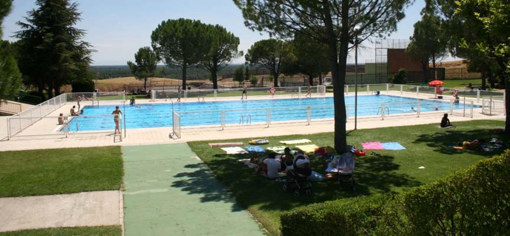 La oficina t cnica inicia la valoraci n de los planes for Empresas que construyen piscinas