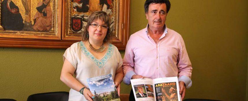 El programa de verano de Cuéllar recoge más de un centenar de propuestas hasta el mes de octubre