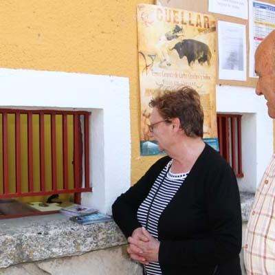 Festejos inicia la venta de abonos para la Feria Taurina de Cuéllar