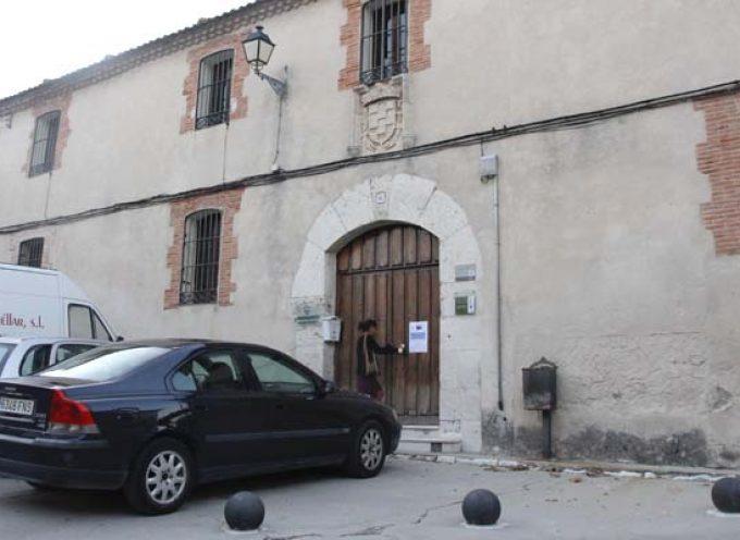 Cuéllar solicita integrarse en la Red de Ciudades Cervantinas