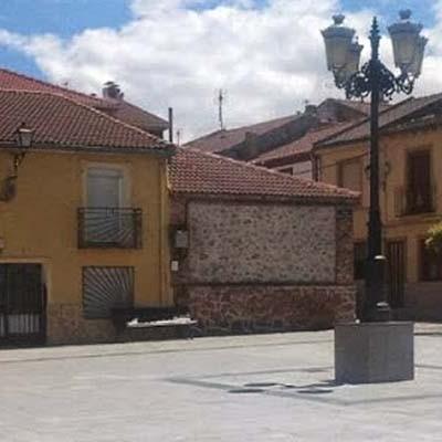 Zarzuela del Pinar da el pistoletazo de salida a sus fiestas en honor a San Cristobal