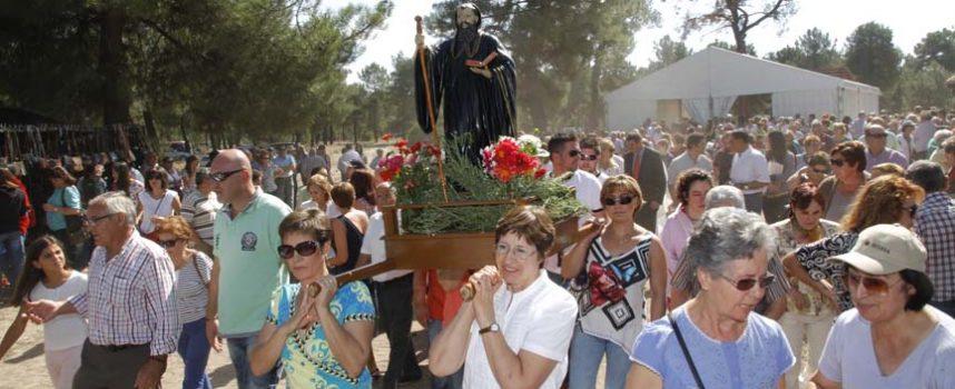 El Carracillo festeja a San Benito de Gallegos este fin de semana
