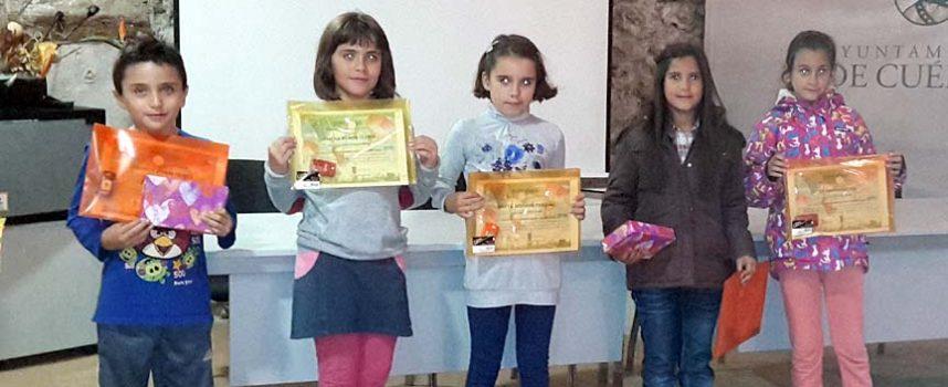 Asuntos Sociales convoca el VII Concurso de Cuentos `Niños del Mundo´