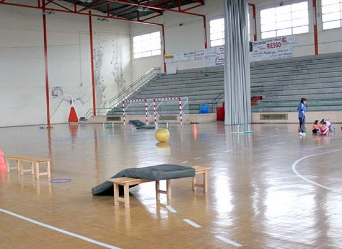Las Escuelas Deportivas y el Deporte Social suman 479 alumnos este curso