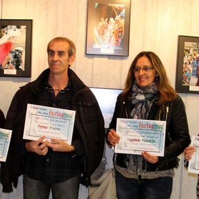 La sala Alfonsa de la Torre acoge las fotografías del concurso de Festeamus