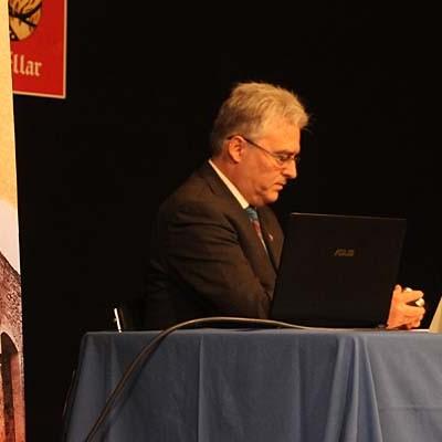 Las Jornadas de Investigación Histórica analizan el papel de la región en la España Judía