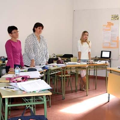 Villa y Tierra formará a seis personas en un nuevo programa mixto de asistencia geriátrica