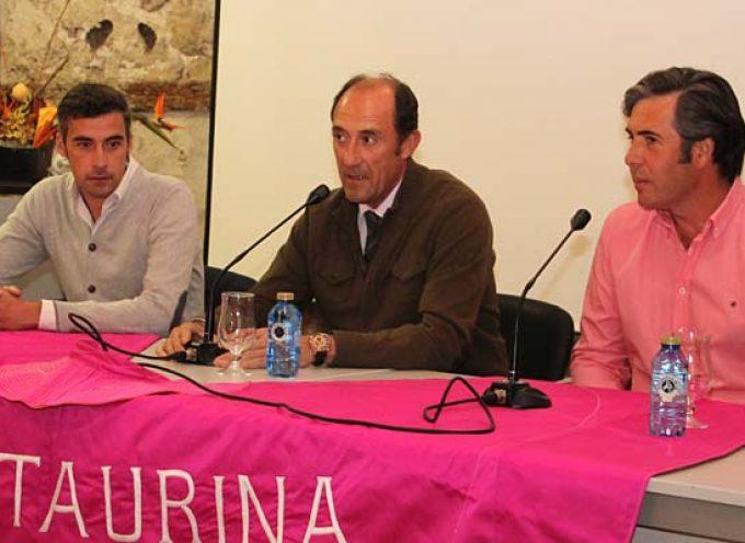 Luis Miguel Encabo cerrará las XXIV Jornadas Taurinas de la Peña El Encierro