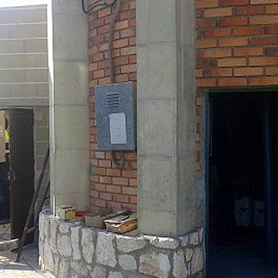 El agua potable volverá a las viviendas de Lastras de Cuéllar a principios de diciembre