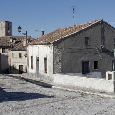 Las calles Rabí Simuel y Camino de la Sinagoga se incorporan al callejero en el barrio de La Judería