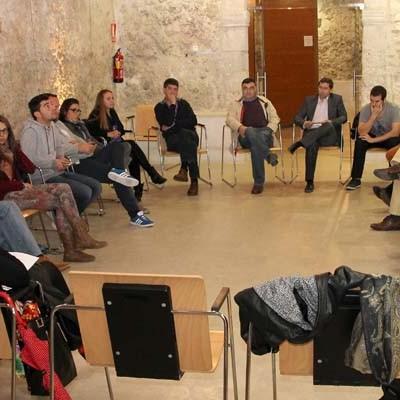 Los colectivos de la villa retoman hoy el proyecto del Protocolo de los Encierros