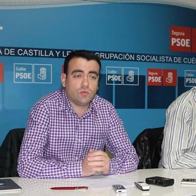 El PSOE reclamará hoy con mociones al pleno partidas en los presupuestos regionales para el centro de Especialidades y la UVI móvil