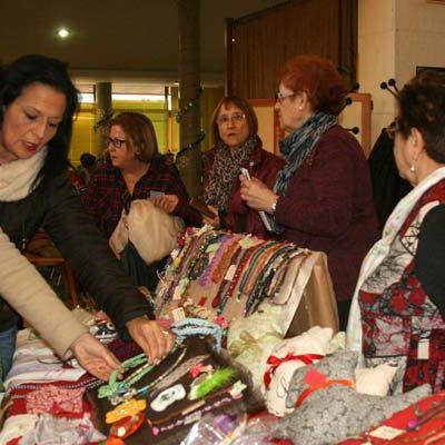 Navidad en el Centro de Día de Personas Mayores de Cuéllar